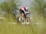 Wie gut ist Stefan Küng noch in Form? (Bild: KEYSTONE/EPA/STR)