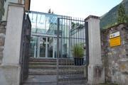 Schon zweimal wurde der Fall im Gerichtsgebäude in Altdorf verhandelt. (Bild: Archiv UZ)