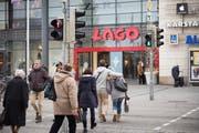 Das Konstanzer Einkaufszentrum Lago ist auch bei Thurgauern sehr beliebt. (Bild: Michel Canonica)