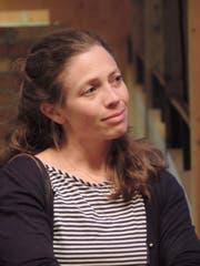 Anna Beck-Wörner. Bild: PD