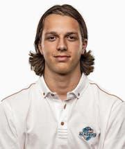 Wie sein älterer Bruder hat auch Dario Allenspach seine Appenzeller Heimat in jungen Jahren für das Eishockey verlassen. (Bild: PD)