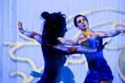 """Tanz ist ein wichtiger Pfeiler im Phönix-Programm: eine Szene aus der Inszenierung """"Barocco"""" aus dem Jahr 2013. (Bild: Donato Caspari)"""