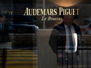 Die jurassische Uhrenmanufaktur Audemars Piguet zieht sich nach 2019 von der Uhrenmesse in Genf zurück. (Bild: KEYSTONE/JEAN-CHRISTOPHE BOTT)