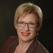 Claudia Frei, RAV Wattwil. (Bild: PD)