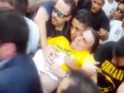 Der bei einer Messerattacke unlängst verletzte brasilianische Präsidentschaftskandidat Jair Bolsonaro will den Wahlkampf wieder aufnehmen. (Bild: KEYSTONE/AP Fernando Goncalves)
