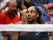 Serena Williams wird im Jahr 2018 keine Partie auf der WTA-Tour mehr bestreiten (Bild: KEYSTONE/FR110666 AP/ADAM HUNGER)