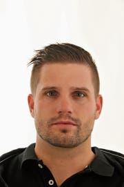 Neu im Vorstand des FC Vaduz: Florian Meier. (Bild: PD)