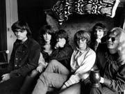 Der Musiker Marty Balin (links) ist bereits am Donnerstag verstorben. (Archivbild von 1968) (Bild: KEYSTONE/AP)