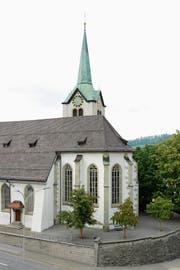 Zweiter Anlauf Fur Kirchensanierung In Herisau St Galler Tagblatt