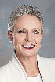 Doris Pfyl.