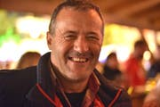 Hansruedi Gallmann, Verkaufsleiter Tobi Seeobst AG