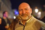 René Ramseier, Geschäftsleiter Ellenbroek Hugentobler AG