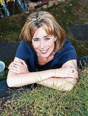 Die deutsche Bestseller-Autorin Charlotte Link (54). (Bild: Julia Baier/PD)