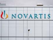 Der Pharmakonzern löst mit dem Verkauf bis zu 1 Milliarde US-Dollar. (Bild: KEYSTONE/GEORGIOS KEFALAS)