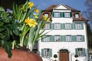 Das kantonale Verwaltungsgericht in Weinfelden. (Bild: Susann Basler).