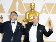 Bei der 91. Oscar-Verleihung im kommenden Februar wird es zwar keine neue Sparte zur Würdigung von Publikums-Hits geben - einige Neuerungen werden dennoch eingeführt. (Bild: KEYSTONE/EPA/PAUL BUCK)