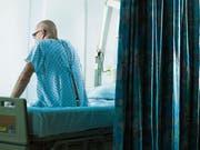 Wie sieht das Spital aus, wenn man es als Patient erlebt? Soziologen versuchen, die Welt der Medizin mit den Augen der Patienten zu betrachten. (Bild: Getty)