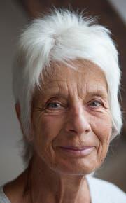 Ursula Markus (Bild: PD)