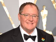 Der 61-jährige Oscar-Preisträger John Lasseter hat nach einem Skandal um sexuelle Belästigung eine neue Anstellung gefunden. (Bild: KEYSTONE/AP Invision/DAN STEINBERG)
