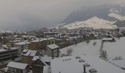 Bild: Webcam Kantonsspital Stans