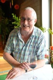 Rolf Soland (1949-2018). (Bild: PD)