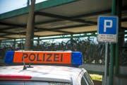 Der Unfall ereignete sich auf der Mooswiesstrasse. (Symbolbild)