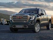Der US-Autobauer General Motors hat im vergangenen Jahr mehr Gewinn gemacht als erwartet. (Bild: KEYSTONE/AP General Motors)