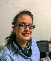Romana Gustin-Mazzanti (Bild: ZVG)