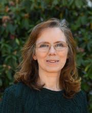 Lisa Brönnimann, Präsidentin des Vereins Zwangsadoption Schweiz. (Bild: PD)