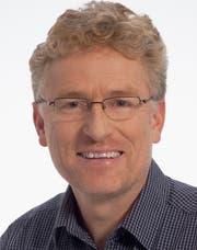 EDU-Kantonsrat und Unternehmer Peter Schenk Zihlschlacht. (Bild: PD)