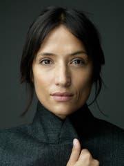 Model und Schauspielerin Melanie Winiger hat den Dokfilm «#Female Pleasures» produziert. (Bild: Gabriel Hill)
