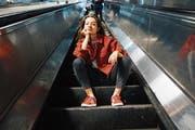 Aufwärts: Die 21-jährige Norwegerin Amanda Tenfjord wird bereits mit Popgrössen wie Adele verglichen und ist eine der Entdeckungen. (Bild: PD)