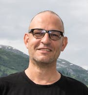 Roland Lichtensteiger, Toggenburg Tourimus. (Bild: PD)