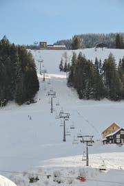 In den Obertoggenburger Skigebieten werden am Wochenende viele Wintersportler erwartet. (Bild: Sabine Camedda)