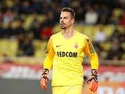 Diego Benaglio ist für Monaco immer noch etwas wert (Bild: KEYSTONE/EPA/SEBASTIEN NOGIER)