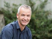 Christoph Gerber, ehemaliger Lehrer an der Kirchberger Oberstufe Lerchenfeld und heutiger Schulleiter. (Bild: zVg)