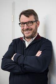 FC Wil-Präsident Maurice Weber. (Bild: Sabrina Stübi)