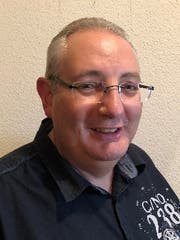Paul Müller, Kandidat und Vize-Kommandant der Feuerwehr. (Bild: PD)