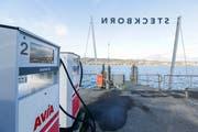 Eva Büchi wird dieses Jahr voraussichtlich nicht bei der Steckborner Schiffländi in See stechen. (Bild: Donato Caspari)