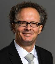 Peter Leibfried leitet das Institut für Accounting, Controlling und Auditing. (Bild: PD)