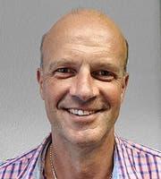 Jürg Steiner, Präsident der Sektion Zentralschweiz des Branchenverbands Couffure Suisse.