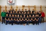 Aus dem SVKT Oberbüren ist der Frauenturnverein Oberbüren-Sonnental geworden. (Bilder: PD)