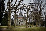 Gehört zu den Lieblingsflecken der Stadt Luzern, die in der neuen SRF-Sendung vorgestellt werden: Das Wesemlin-Dreilinden-Quartier mit dem Konservatorium. (Bild: Pius Amrein)
