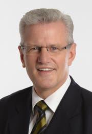 Karl Brändle, Gemeindepräsident von Bütschwil-Ganterschwil. (Bild: PD)