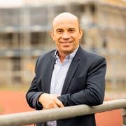 Stefan Koster kandidiert erneut für den Stadtrat. (Bild: PD/SVP)