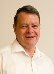Christoph Barbisch, Betriebsleiter EW Murg. (Bild: pd)