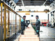 Brugg Cables plant Stellenabbau. (Bild: PD Unternehmen)