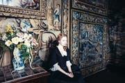 Emma Stone im oscarnominierten Film «The Favourite» von Yorgos Lanthimos. (Bild: Twentieth Century Fox)