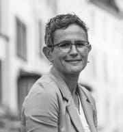 Susan Boos, Redaktorin Wochenzeitung WOZ