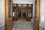 Die Villa von Innen (Bild: PD)